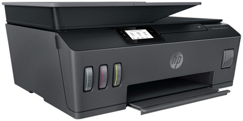 MULTIFUNCTIONAL HP SMART TANK PLUS 570 1 Stuk