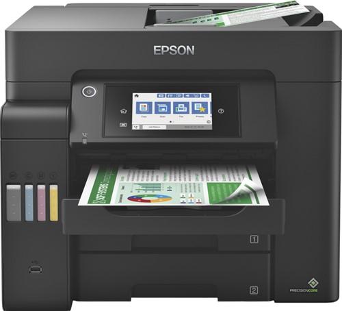 INKJETPRINTER EPSON ECOTANK ET-5800 1 Stuk