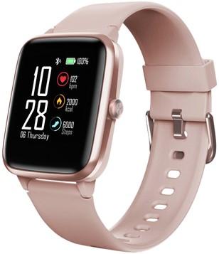 Smartwatch Hama Fit Watch 5910 rosé 1 Stuk