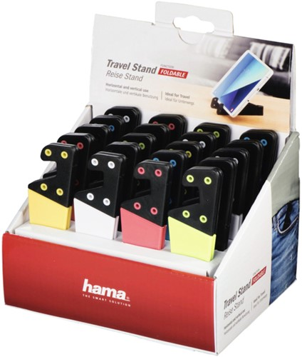 Standaard Hama Tablet en smartphone assorti 1 Stuk