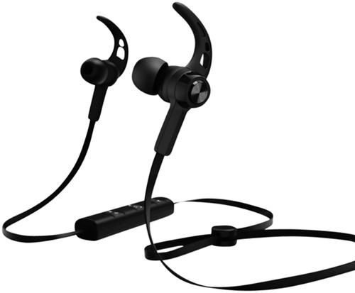 OORTELEFOON HAM IN-EAR CONNECT BLUETOOTH ZWART 1 STUK