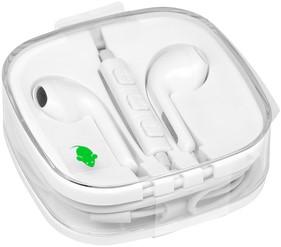 HEADSET GREEN MOUSE USB-C 1 Stuk
