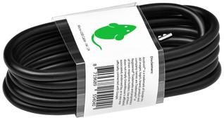 KABEL GREEN MOUSE USB MICRO-A 2.0 1METER ZWART 1 Stuk
