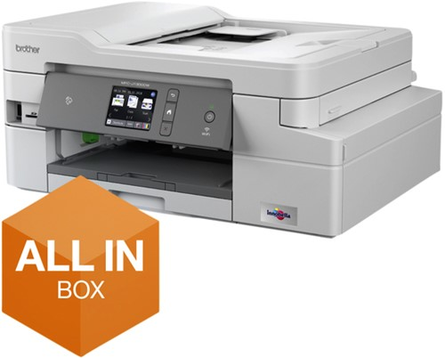 MULTIFUNCTIONAL BROTHER MFC-J1300DW 1 STUK