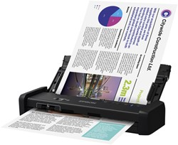 SCANNER EPSON DS-310 1 STUK