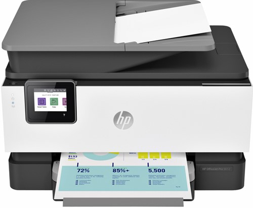MULTIFUNCTIONAL HP OFFICEJET PRO 9012 1 Stuk