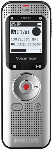 DIGITAL VOICE RECORDER PHILIPS DVT 2050 VOOR NOTITIES 1 Stuk