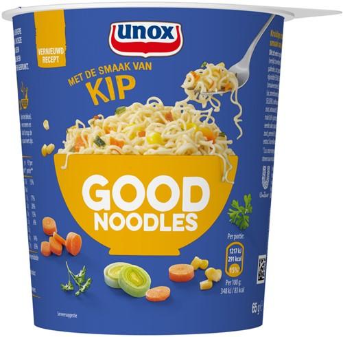GOOD NOODLES UNOX KIP 1