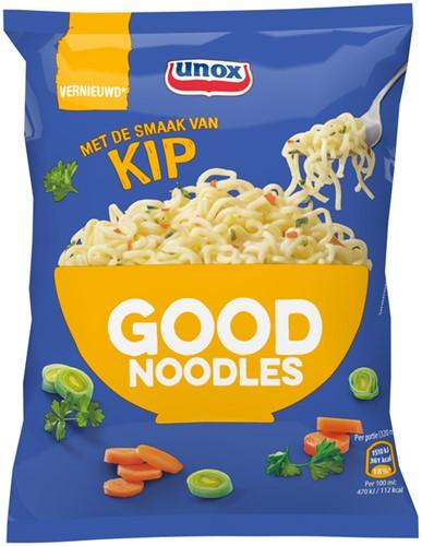 GOOD NOODLES UNOX KIP 11 Zak