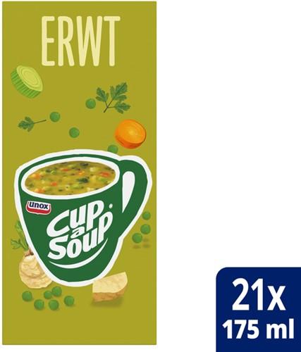 CUP A SOUP ERWT 21 Zak