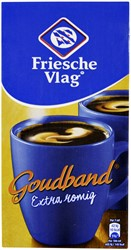 KOFFIEMELK FRIESCHE VLAG VOL GOUDBAND 455ML 455 ML