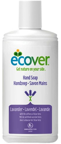 HANDZEEP GREENSPEED ECOVER LAVENDEL 250ML 1 Fles