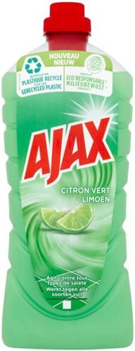ALLESREINIGER AJAX LIMOEN FRIS 1250ML 1 Fles