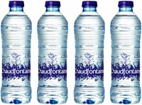 WATER CHAUDFONTAINE BLAUW FLES 0.50L 50 CL-3