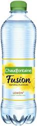 WATER CHAUDFONTAINE FUSION CITROEN FLES 0.50L 50 CL