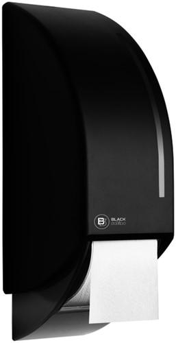 DISPENSER SATINO BLACK 331950 SYSTEEMROL 1 STUK