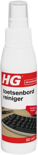 TOETSENBORDREINIGER HG 90ML 1 Fles