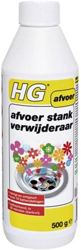 AFVOERSTANKVERWIJDERAAR HG 500GR 1 FLES