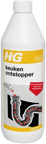 ONTSTOPPER HG KEUKENONTSTOPPER 1 LITER 1 Fles