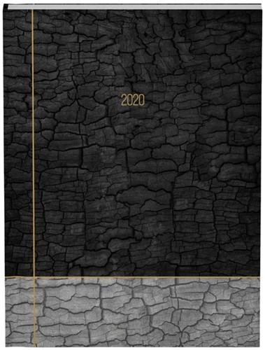 AGENDA 2020 WOOD & MARBLE WOOD 1 STUK