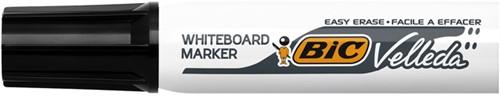 VILTSTIFT BIC 1781 WHITEBOARD SCHUIN 3.2-5.5MM ZW 1 STUK