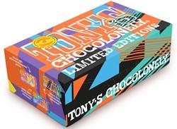 TONY'S CHOCOLONELY KADODOOSJE LIMITEDS 180GR 3 STUK