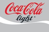 FRISDRANK COCA COLA LIGHT BLIKJE 0.33L 33 CL-1