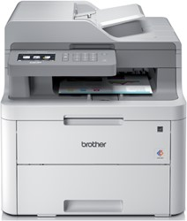 MULTIFUNCTIONAL BROTHER DCP-L3550CDW 1 STUK