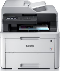 MULTIFUNCTIONAL BROTHER MFC-L3730CDN 1 STUK