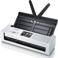 SCANNER BROTHER ADS-1700W 1 STUK