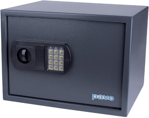 KLUIS PAVO 430X360X310MM ELEKTRONISCH 1 STUK-2