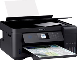 INKJETPRINTER EPSON ECOTANK ET-2750 1 STUK