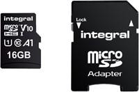 GEHEUGENKAART INTEGRAL MICRO V10 16GB 1 STUK-2