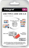 USB-STICK INTEGRAL 128GB 3.0 FUSION C 1 STUK-3