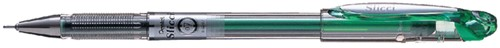 GELSCHRIJVER PENTEL SLICCI BG207 0.3MM GROEN 1 Stuk