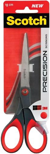 SCHAAR SCOTCH 180MM PRECISION 1 Stuk