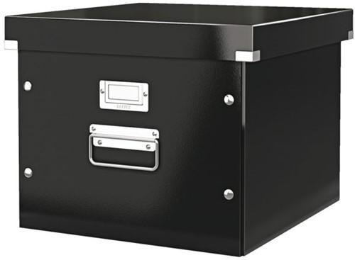 HANGMAPPENBOX LEITZ CLICK&STORE 320X240X335MM ZW 1 STUK
