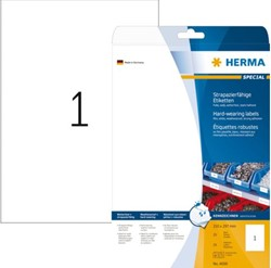 ETIKET HERMA 4698 A4 25ST 25 VEL