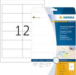 ETIKET HERMA 4682 97X42.3MM 300ST 25 VEL