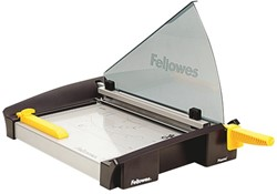 BORDSCHAAR FELLOWES PLASMA A4 380MM 1 STUK