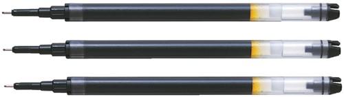 ROLLERPENVULLING PILOT BXS-V5RT 0.25MM ZWART 1 Stuk
