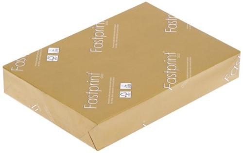 KOPIEERPAPIER FASTPRINT GOLD A4 120GR WIT 250 VEL-2