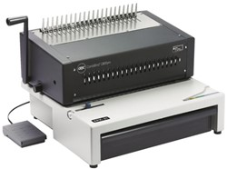 INBINDMACHINE GBC COMBBIND C800PRO 1 STUK