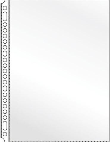 SHOWTAS KANGARO A4 23R 0.08 NERF 25 STUK-3