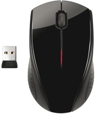 MUIS HP OPTICAL X3000 DRL ZWART 1 STUK