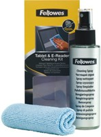 REINIGINGSSET FELLOWES TABLET+E-READER 1 SET-3