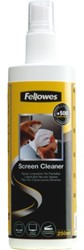 REINIGER FELLOWES SCHERM SPRAY 250MKL 250 ML