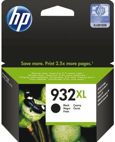 INKCARTRIDGE HP 932XL CN053AE HC ZWART 1 STUK