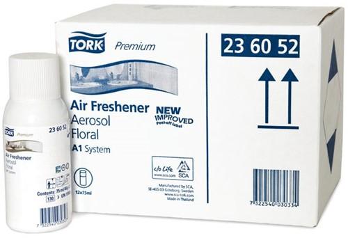 VULLING TORK A1 LUCHTVERFRISSER FLORAL 75ML 236052 1 STUK-1