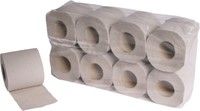 TOILETPAPIER PRIMESOURCE CREPE 1LAAGS 400 VEL 64 ROL-2